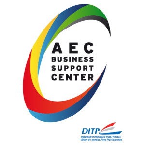 AEC Business Support Center Logo