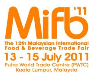 MIFB 2011 Logo