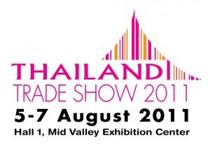 Thailand Trade Show logo